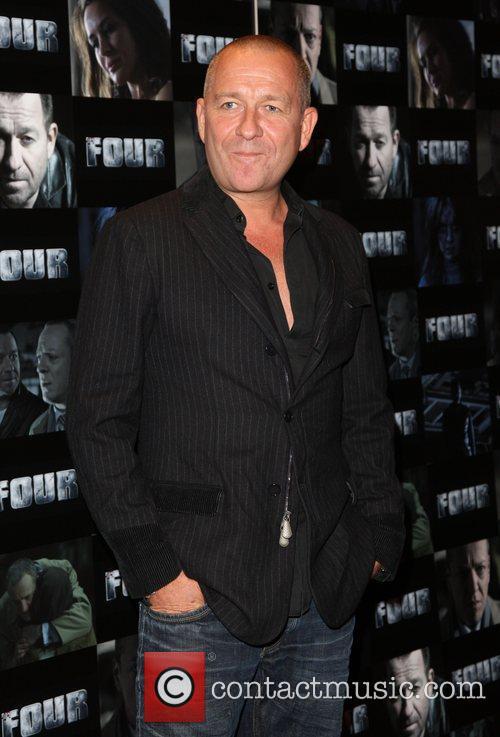 Sean Pertwee and Empire Cinema 2