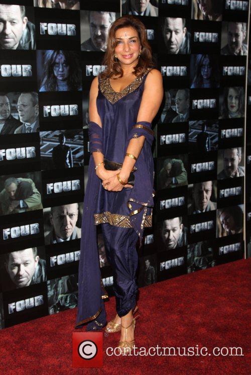 Shobna Gulati and Empire Cinema 5