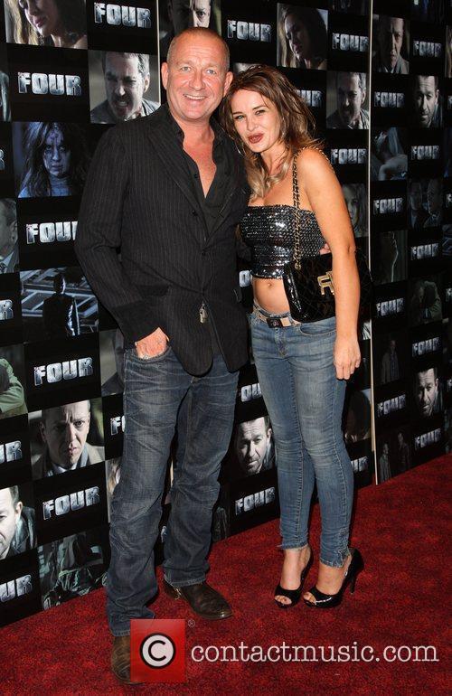 Sean Pertwee and Empire Cinema 4
