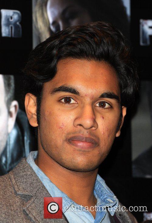 Himesh Patel Four UK film premiere held at...