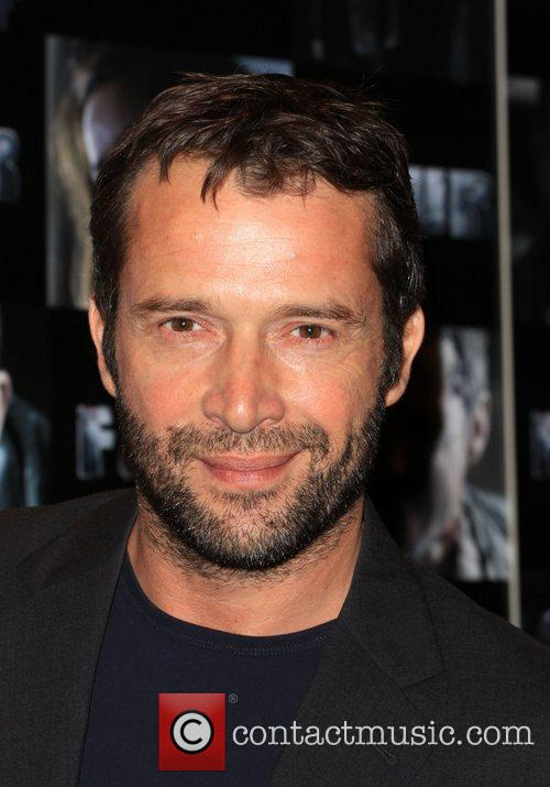 James Purefoy and Empire Cinema 2