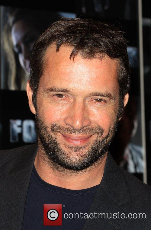 James Purefoy and Empire Cinema 1