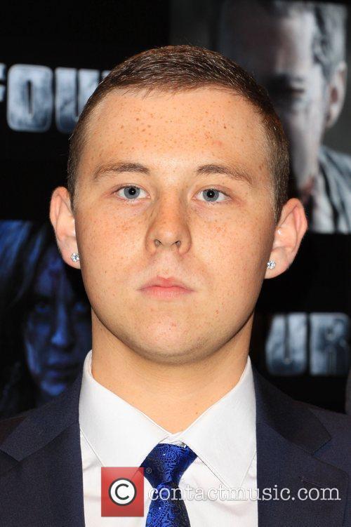 Joshua Pascoe Four UK film premiere held at...