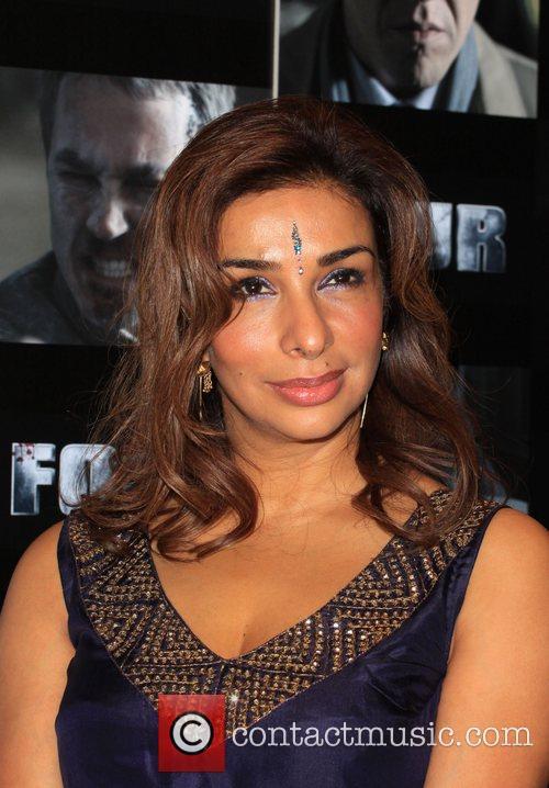 Shobna Gulati and Empire Cinema 1