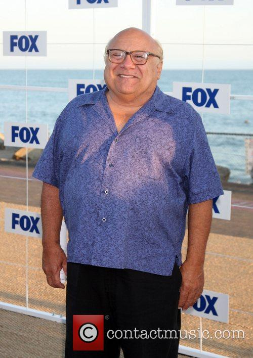2011 Fox All Star Party at Gladstone's Malibu...