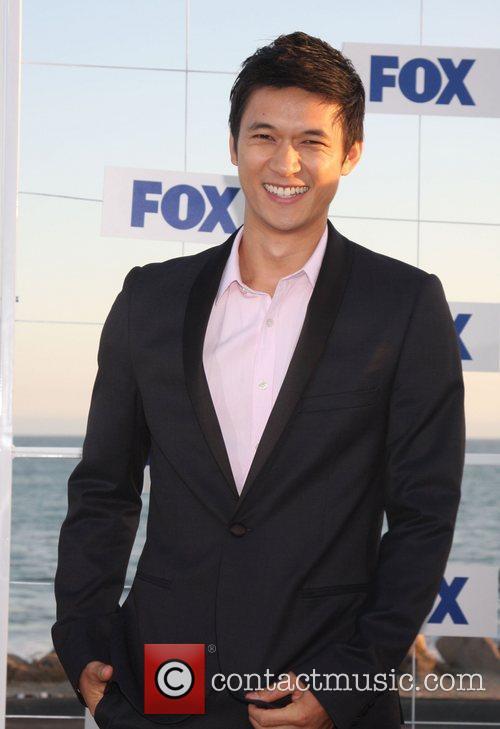 Harry Shum Jr.  2011 Fox All Star...