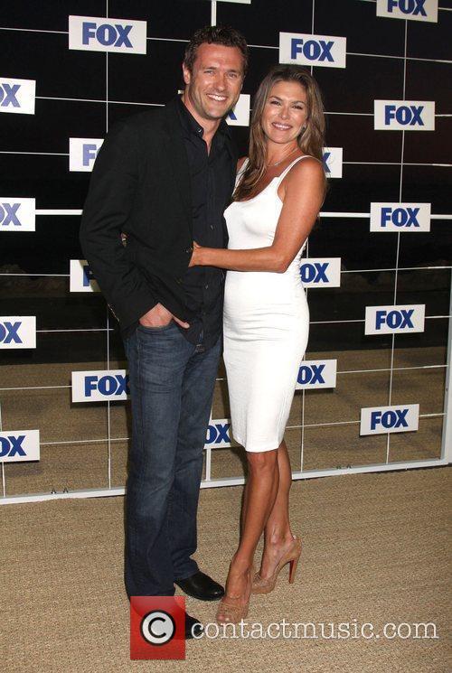 2011 Fox All Star Party at Gladstone's Malibu...