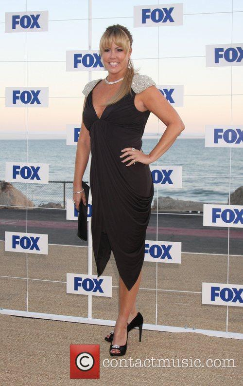 Mary Murphy 2011 Fox All Star Party at...