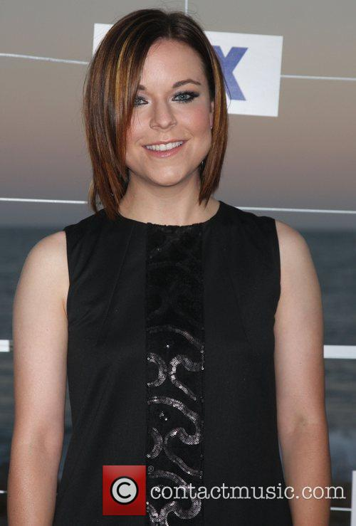 Tina Majorino - Photo Set