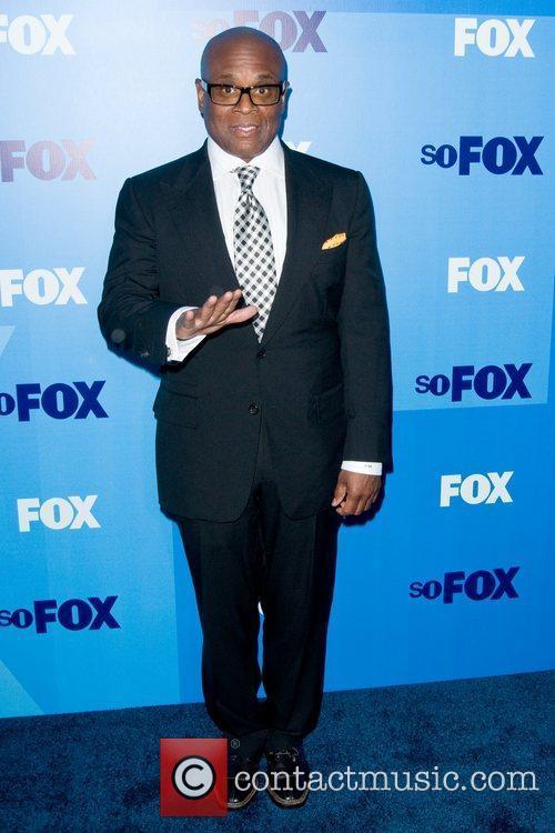 Antonio Reid FOX upfront presentation - Arrivals New...