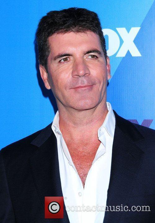 Simon Cowell 11