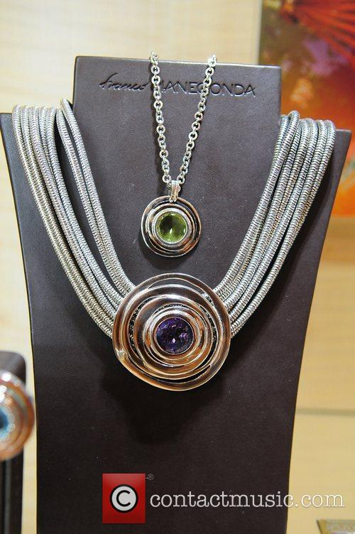 Jewelry Designer Franco Pianegonda makes a rare appearance...