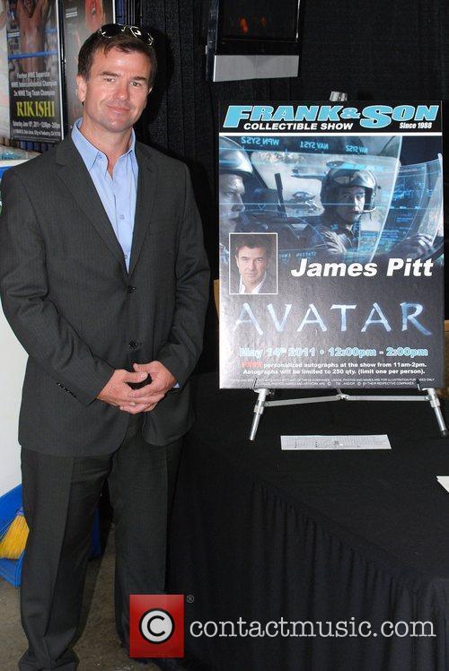James Pitt The Frank & Son Collectible Show...