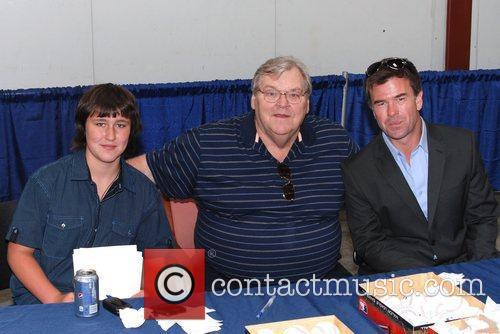 The Frank & Son Collectible Show - Signing...