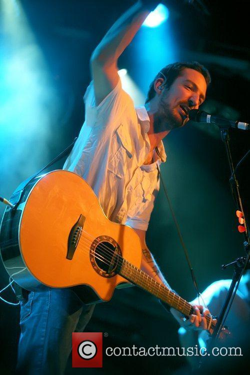 Frank Turner and Paradiso 5