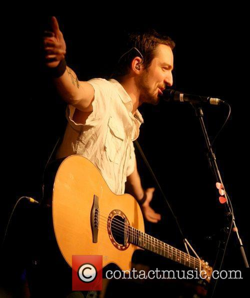 Frank Turner and Paradiso 3