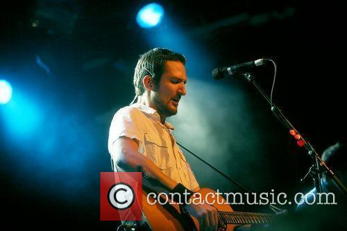 Frank Turner and Paradiso 4