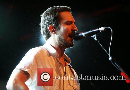 Frank Turner and Paradiso 6