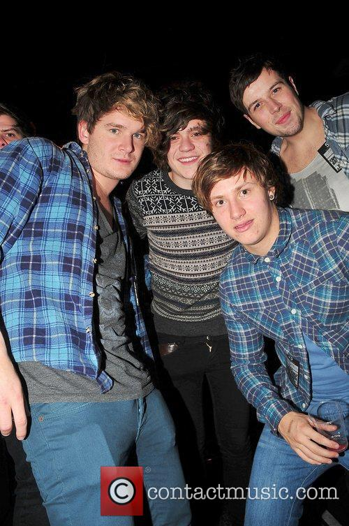 The X Factor and Frankie Cocozza 11