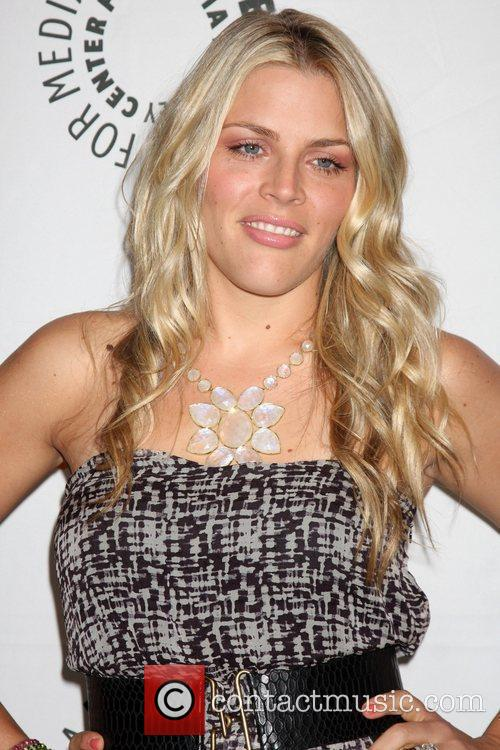 Busy Philipps Paleyfest 2011 presents 'Freaks & Geeks:...