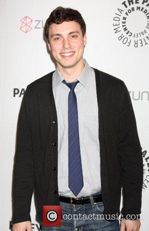John Francis Daley Paleyfest 2011 presents 'Freaks &...