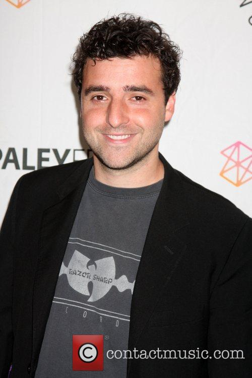 David Krumholtz Paleyfest 2011 presents 'Freaks & Geeks:...