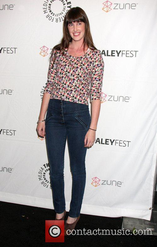 Sarah Hagan Paleyfest 2011 presents 'Freaks & Geeks:...