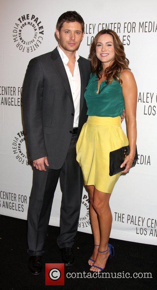 Jensen Ackles and Danneel Harris 4