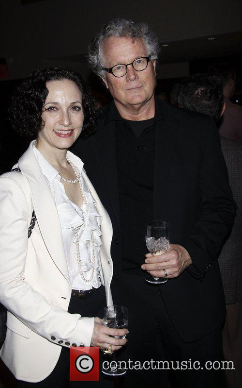 Bebe Neuwirth and Chris Calkins The Seventh Annual...