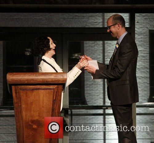Bebe Neuwirth and Jeff Blumenkrantz The Seventh Annual...