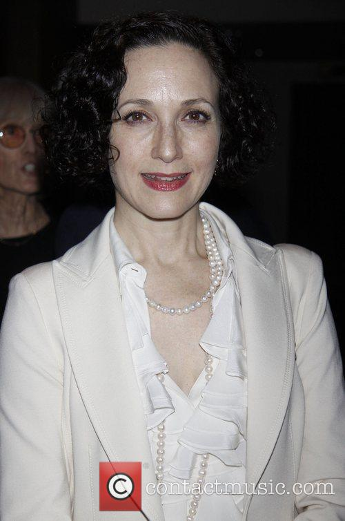 Bebe Neuwirth The Seventh Annual Fred Ebb Award...
