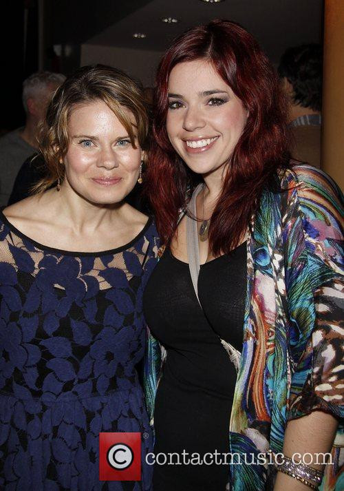 Celia Keenan-Bolger and Alysha Umphress The Seventh Annual...