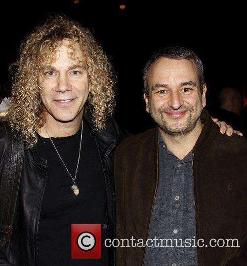 David Bryan and Joe DiPietro The Seventh Annual...
