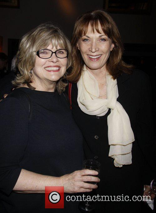 Debra Monk and Dee Hoty The Seventh Annual...