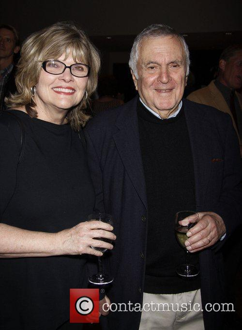 Debra Monk and John Kander The Seventh Annual...