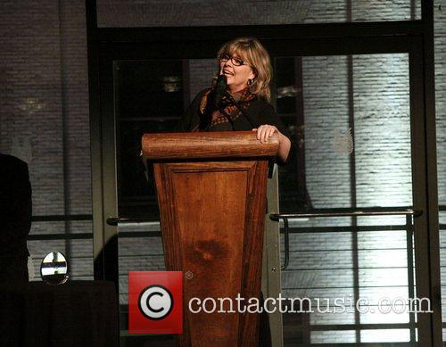 Debra Monk The Seventh Annual Fred Ebb Award...