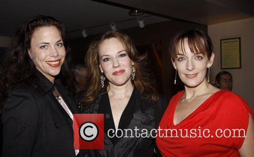 Emily Skinner and Julia Murney The Seventh Annual...