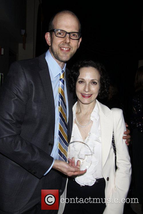 Jeff Blumenkrantz and Bebe Neuwirth The Seventh Annual...