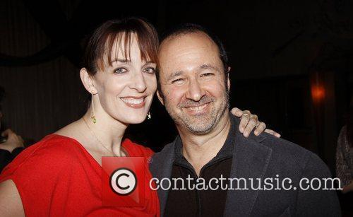 Julia Murney and Steven Lutvak The Seventh Annual...