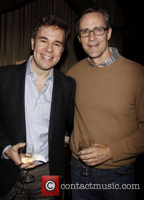 Richard Samson and Howard McGillin The Seventh Annual...