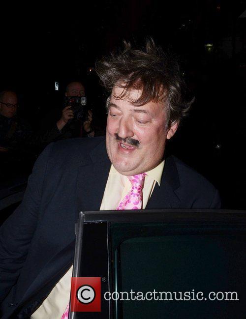 Stephen Fry and Freddie Mercury 2