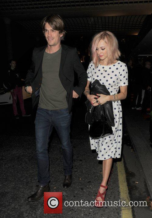 Fearne Cotton and FREDDIE MERCURY 11