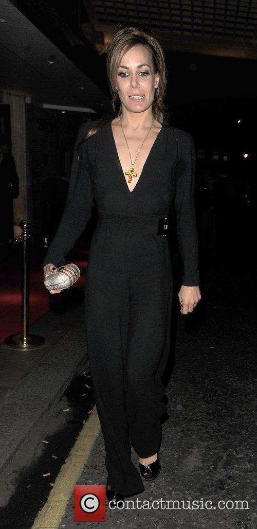 Tara Palmer-Tompkinson, FREDDIE MERCURY