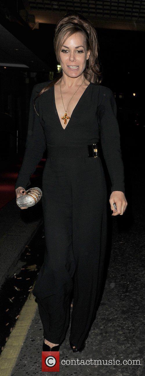 Tara Palmer-tompkinson and Freddie Mercury 5