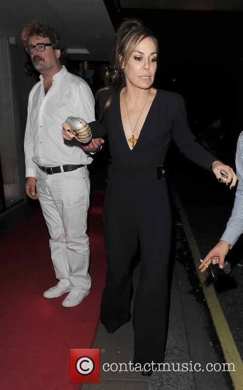 Tara Palmer-tompkinson and Freddie Mercury 11
