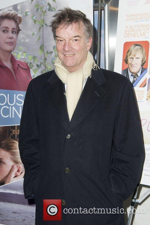 Benoit Jacquot