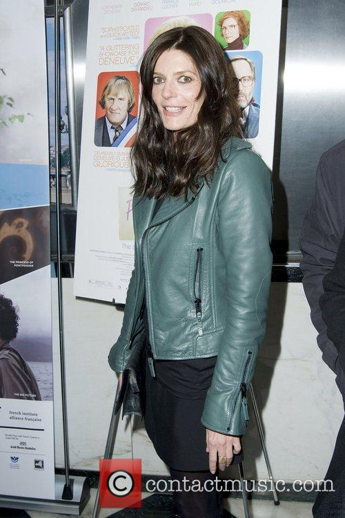 Chiara Mastroianni Opening Night of Rendez-Vous with French...