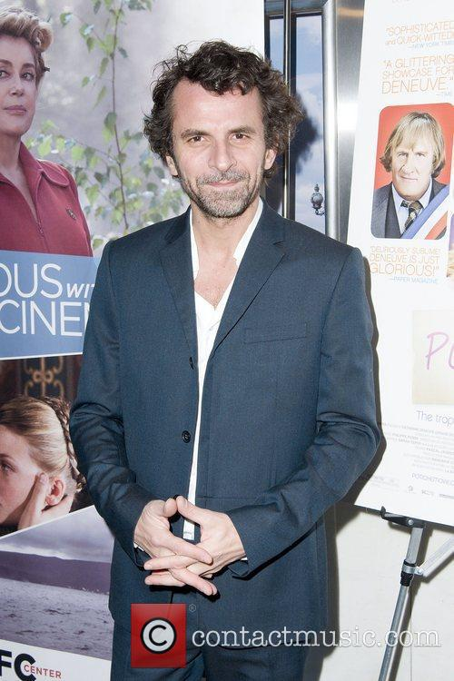 Eric Lartigau Opening Night of Rendez-Vous with French...