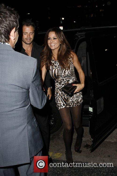 Brooke Burke and David Charvet UK Style by...