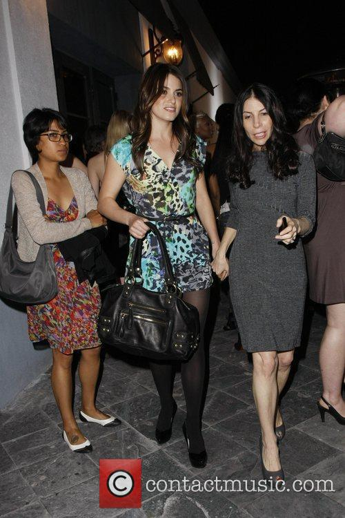 UK Style by French Connection Launch Party held...
